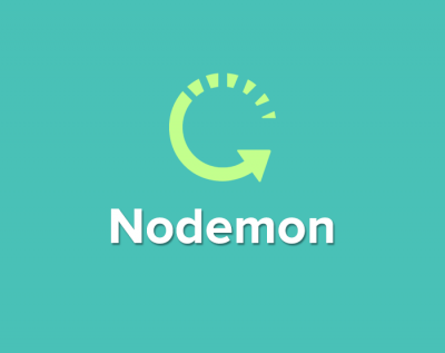 Nodemon to speed up Nodejs Development